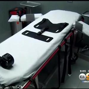 Polls Show Support For Death Penalty In California At 50-Year Low