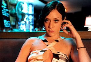 Chloe Sevigny  | Photo Credits: Direct TV