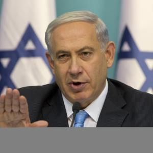 Israeli Leader Declares Victory in Gaza War