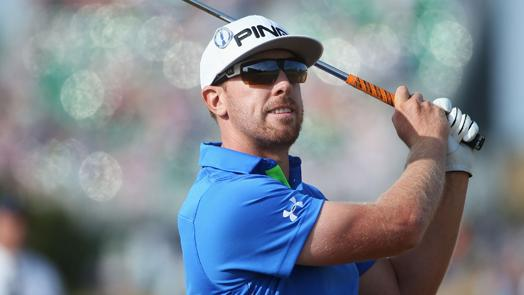 Mahan in final group for second major in row