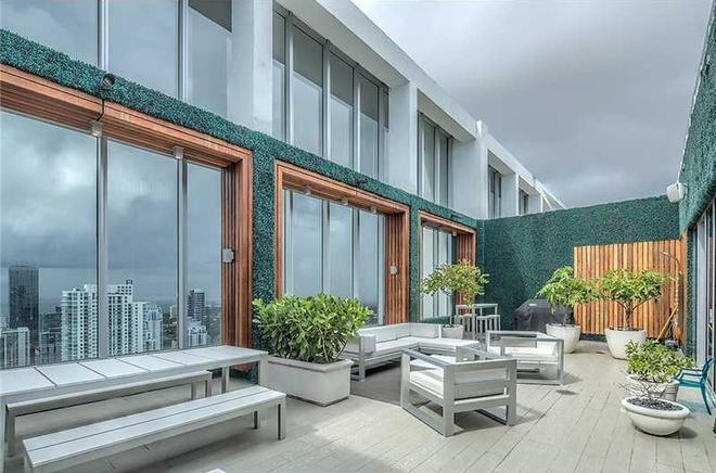 On the market: An Icon Brickell Penthouse, On the Market for a Year, is $2.5M