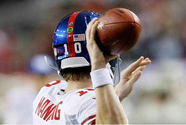 New York Giants v Atlanta Falcons