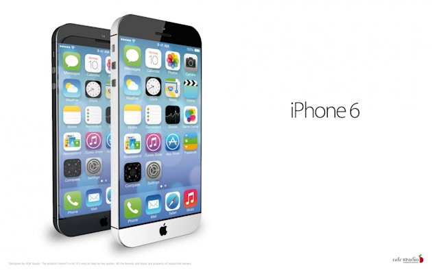 iPhone 6: Analyst Claims Two Larger Screens and June Release Date