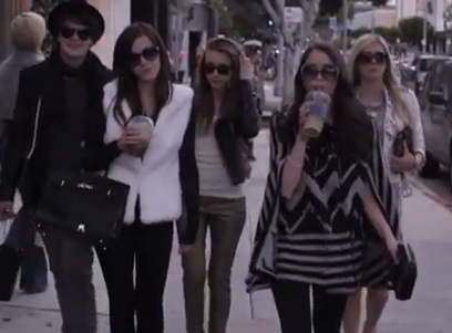 'The Bling Ring': First Look at Sofia Coppola's Latest