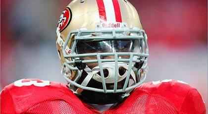 49ers ink LB Bowman to five-year extension