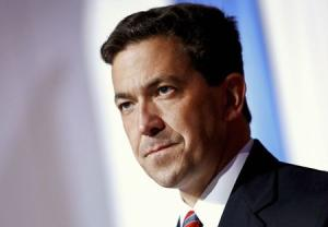McDaniel delivers a concession speech in Hattiesburg