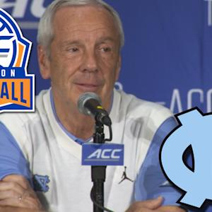 UNC's Roy Williams Delivers Powerful Response to Academic Investigation