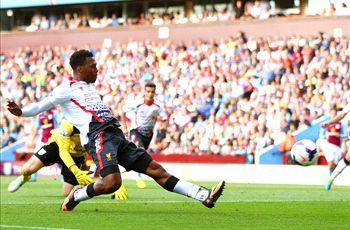 Rodgers: Sturridge one of best strikers in EPL
