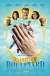 Poster of Salvation Boulevard
