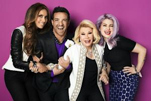 Writers Guild Expels Member for 'Scab Writing' on 'Fashion Police'