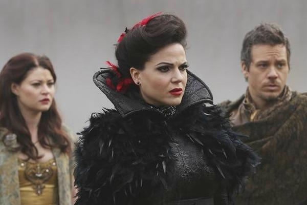 'Once Upon A Time' review: Will you be back for the Wicked Witch?