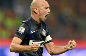 Cambiasso: Draw not enough for Inter