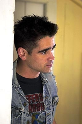 Colin Farrell in Warner Independent Pictures' A Home at the End of the World