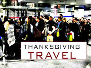 Storm Threatens Holiday Travel in East