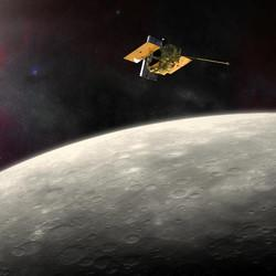 NASA Spacecraft Is About To Crash Into Mercury