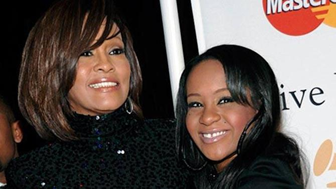 Bobbi Kristina Brown, daughter of Whitney Houston, found unresponsive in tub