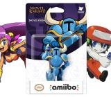 Nintendo's Amiibo lineup should add these indie stars to Shovel Knight