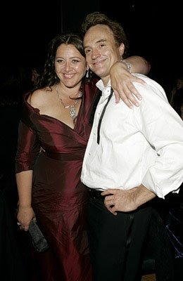 Camryn Manheim and Bradley Whitford
