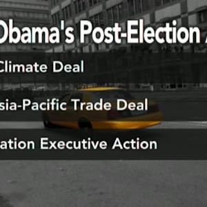 Post-Election Action: How Obama Angers Both Parties