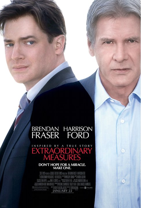 Best and Worst Movie Posters of 2010 Extraordinary Measures