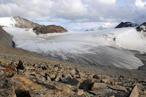 World's Glaciers Are Now Mapped (All 200,000)