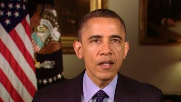 Obama Replies to Gun Control Petitions with YouTube Address