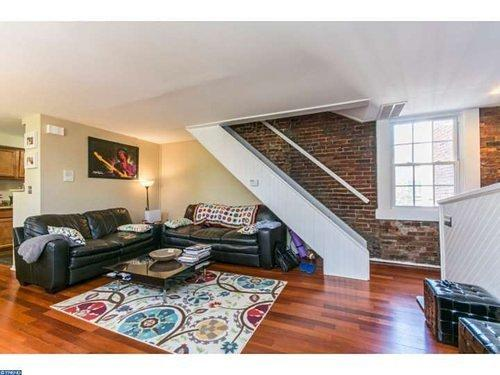 How Much is a Two-Bed Condo in Queen Village Worth?
