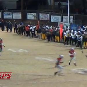 The Immaculate Reception - High School Version #MPTopPlay