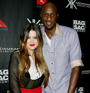 "Khloe Kardashian and Lamar Odom: Why We're Taking ""Time Off"" From E! Reality Show"