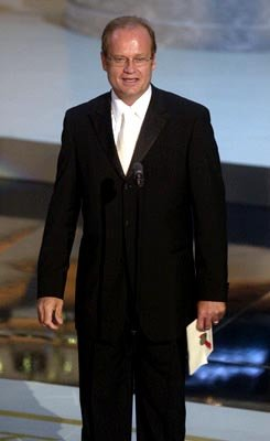Kelsey Grammer Emmy Awards - 9/22/2002