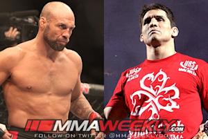"""Fight Master: Bellator MMA"" Nabs Randy Couture, Frank Shamrock, Greg Jackson, and Joe Warren"