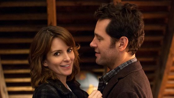 Tina Fey and Paul Rudd Talk &quot;Admission&quot;