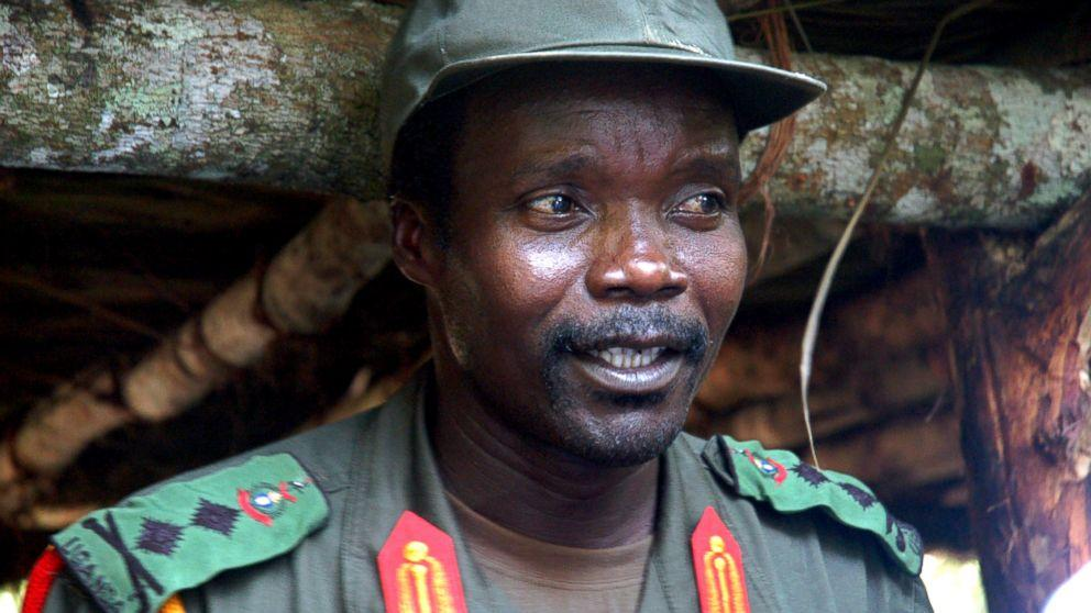 In Kony Hunt, US Uses Pop Music to Court Defectors