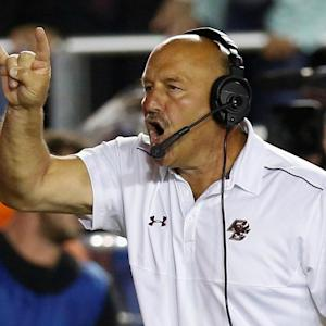 CI Exclusive: Inside Boston College With Steve Addazio
