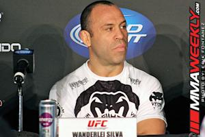 Wanderlei Silva Admits April Fools' Day Hoax; Not Fighting Gegard Mousasi