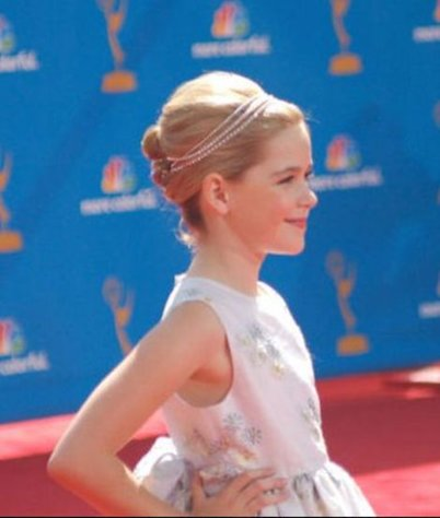 Kiernan Shipka from &quot;Mad Men.&quot;