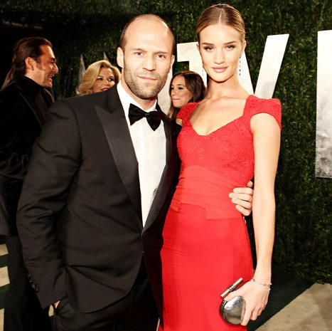 Rosie Huntington-Whiteley, 25: I'm Ready to Start a Family