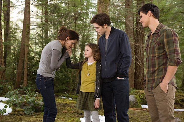 TSBD2 022563 jpg 155132 عکس هایی جدید گرگ و میش  twilight saga breaking dawn part 2  2012