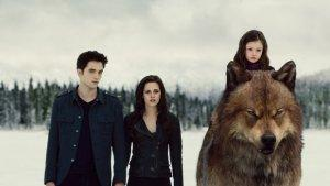 'Twilight' Leads Razzies With 11 Nominations