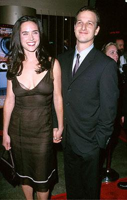 Jennifer Connelly and Josh Charles at the Egyptian Theatre premiere of Artisan's Requiem For A Dream