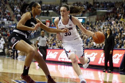 NCAA Women's basketball tournament 2015: Bracket, schedule and scores