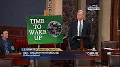 HT cspan mar 140310 16x9 608 Climate Change Keeps a Quarter of the Senate Up All Night