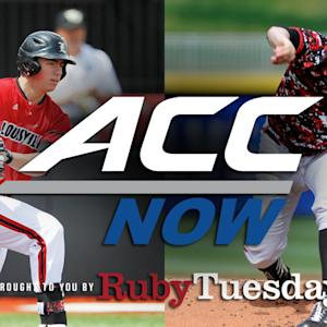 Louisville Positioned for Deep College World Series Run | ACC Now