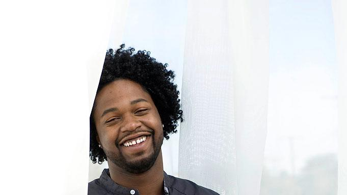 Steven Fowler, 26, from Cleveland, OH is one of the top 36 contestants on Season 8 of American Idol.