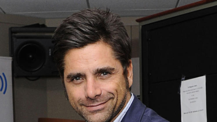 John Stamos (Little Brother, Fox)