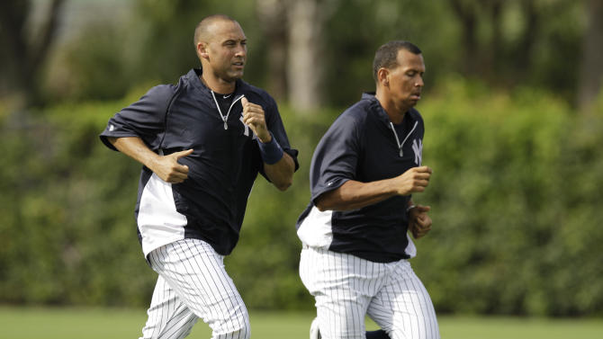 Yankees star Jeter to retire after 2014 season