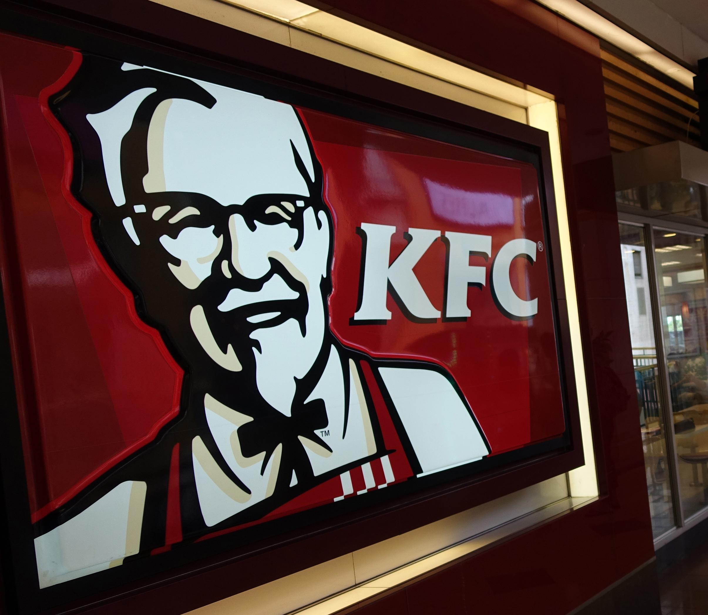 Do you want fries with that? Too bad, says KFC Japan