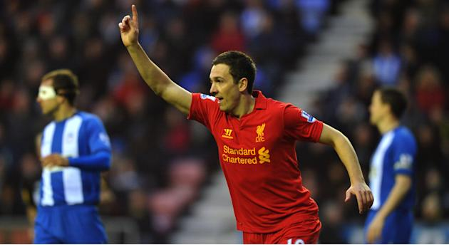 Stewart Downing - Liverpool to West Ham