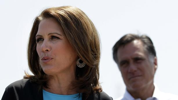 Republicans Are Souring on Bachmann's Tea Party Flavor