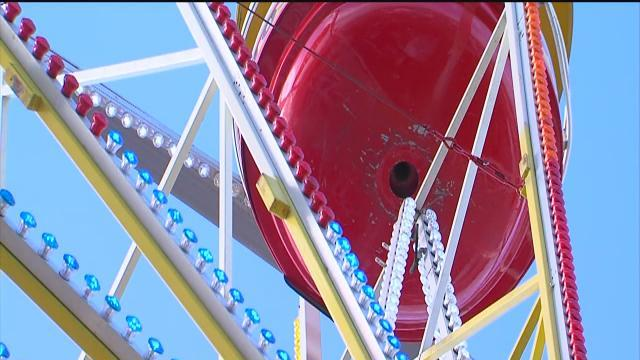 109th Florida State Fair up and running